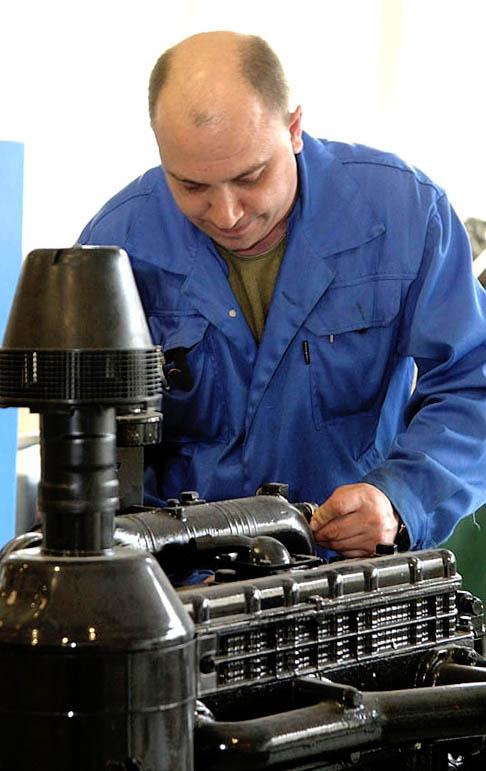 Фотосъемка техники, сотрудников и руководства, Производство, Рекламная фотосъемка, Фотостудия SQS, Екатеринбург.