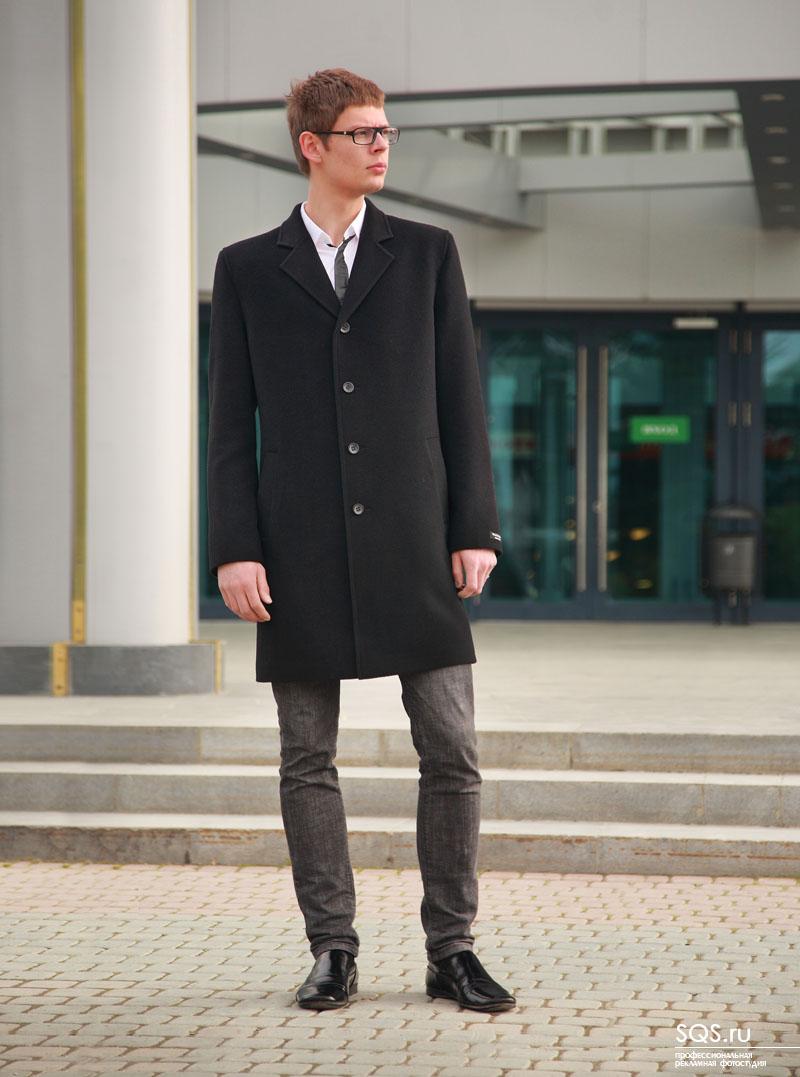 Фотосъемка пальто для каталога, Мода и красота, Рекламная фотосъемка, Фотостудия SQS, Екатеринбург.