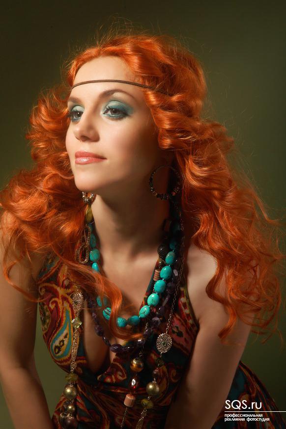 Фотосъемка для рекламы, Мода и красота, Рекламная фотосъемка, Фотостудия SQS, Екатеринбург.