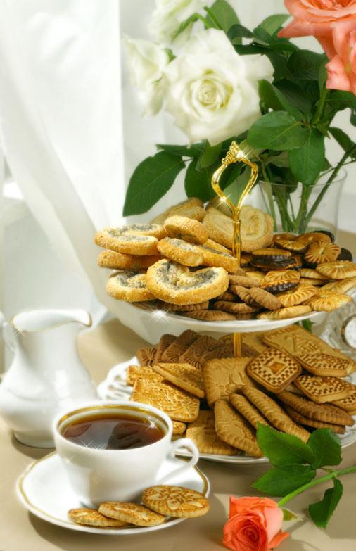 Фотосъемка печенья, Еда и напитки, Рекламная фотосъемка, Фотостудия SQS, Екатеринбург.