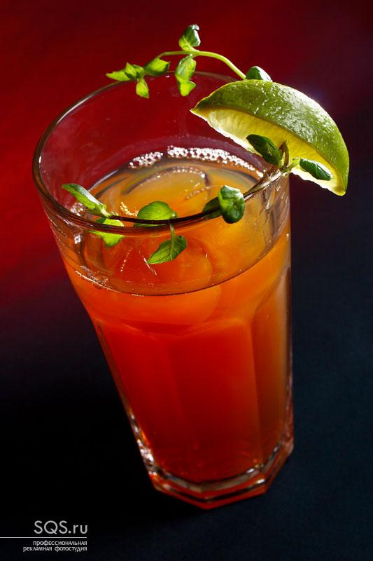 """Фотосъемка  """"Холодные чаи"""", Еда и напитки, Рекламная фотосъемка, Фотостудия SQS, Екатеринбург."""